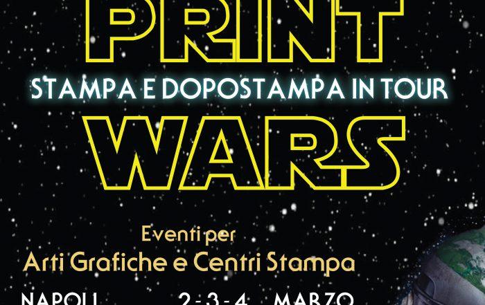 Print Wars - Open House - Forgraf